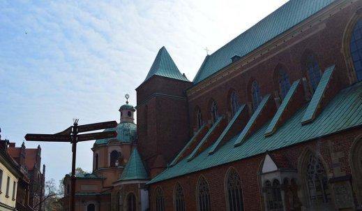 Wyjazd do Wrocławia