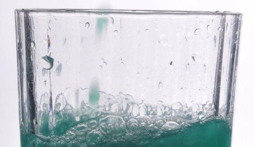 Inspiracja Wodą
