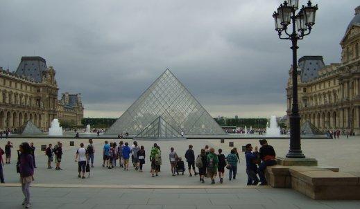 Paryż – natchnienie poetów