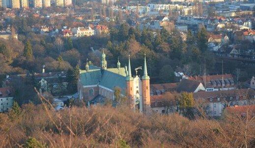 Katedra Oliwska.