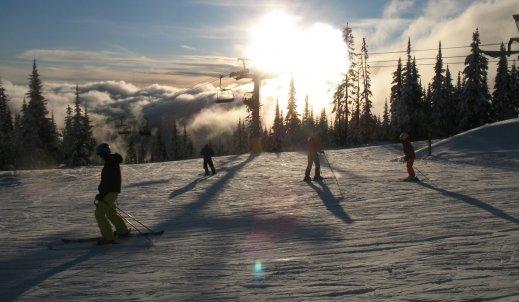 Moja pasja –  narciarstwo