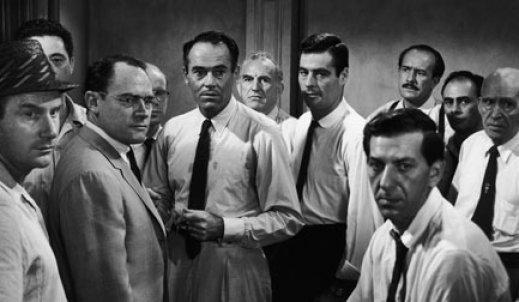 Siła perswazji Henry'ego Fondy – tak, stare kino ma sens (Dwunastu gniewnych ludzi, 1957)