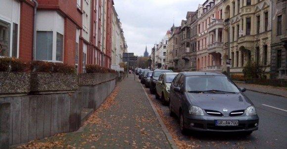 ul. Schützenstraße