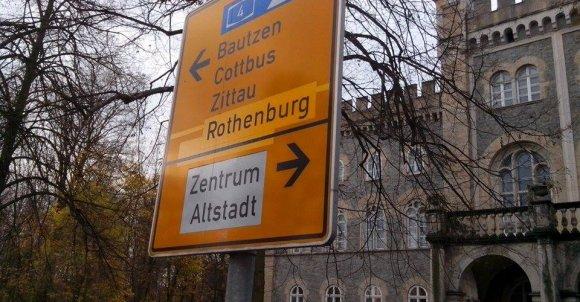 Pałac w Görlitz