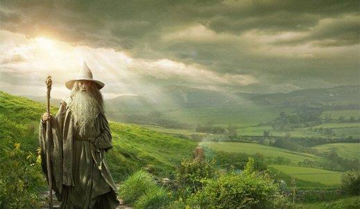 """Zaskakujący """"Hobbit"""""""