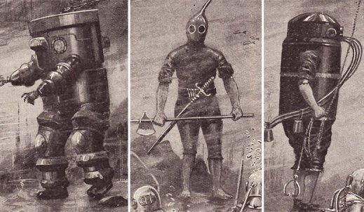 Skafander – czyli grupa walcząca o piękno języka.