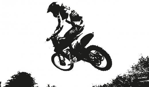 Motocyklista, czyli niezwykła przygoda życia