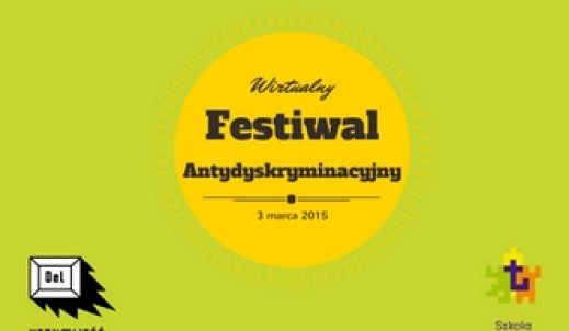 Sprawdzamy swoją wiedzę na temat antydyskryminacji podczas Wirtualnego Festiwalu Antydyskryminacyjnego