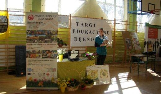 Targi Edukacyjne pomagają w wyborze szkoły