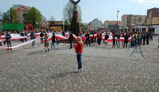 Święto Flagi RP, czyli jak stajemy się patriotami