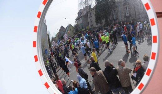 Wielki maraton w małym mieście