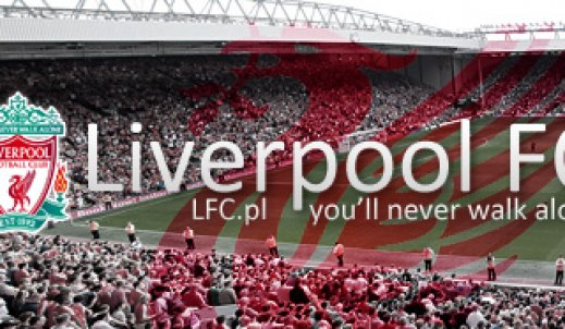 Liverpool Football Club – moje umiłowanie