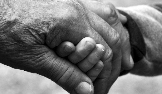 Starość nie radość…