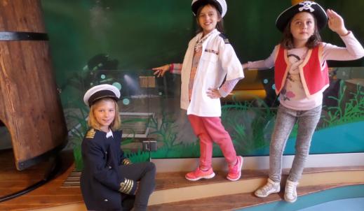 Zielona szkoła – dzień 6