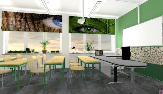 Ecopracownia w naszej szkole