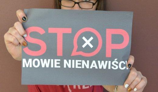 Mówimy Stop!