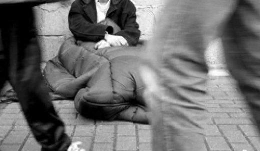 Co może zrobić dla bezdomnych mieszkaniec mojej miejscowości?