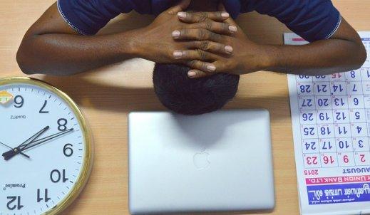 Stres – niszczyciel szczęścia XXI wieku