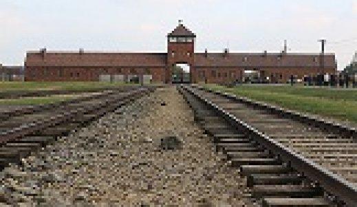 """,, Auschwitz """""""