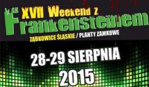 XVII Weekend z Frankensteinem 2015
