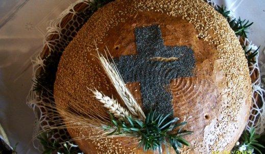 Chleb – wielki Dar Boży – o tradycyjnym Święcie Chleba w Głuchowie