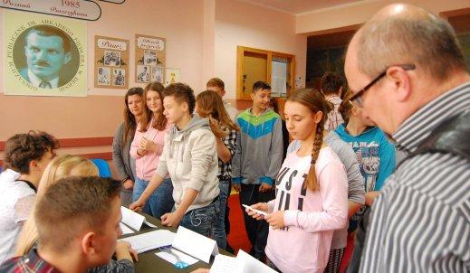 Młodzieżowe Wybory Parlamentarne