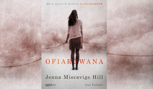 Ofiarowana Jenna Miscavige Hill