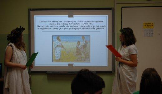 Dlaczego realizujemy projekty szkolne i jak je prezentujemy?