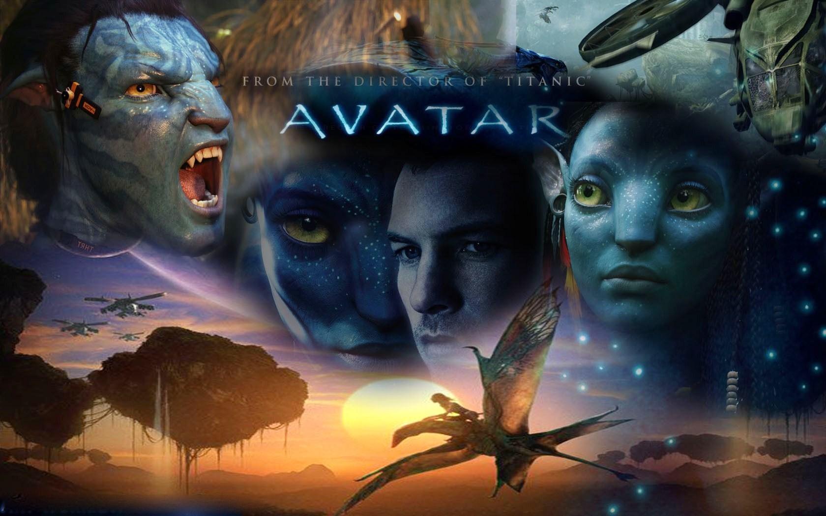 Постер из фильма аватар Обои  № 3272011 загрузить