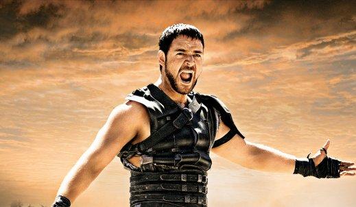 ",,Chleba i igrzysk"" – recenzja filmu ,,Gladiator"""