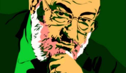 Świat książek Umberto Eco i mój