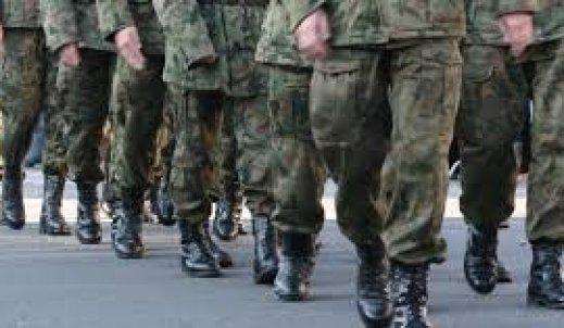 O obowiązkowej służbie wojskowej