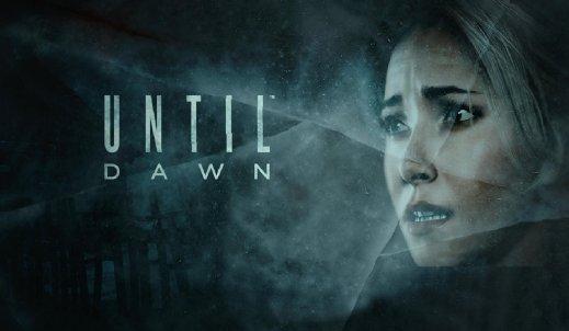 Czy zdołasz przetrwać do świtu? – recenzja gry ,,Until Dawn