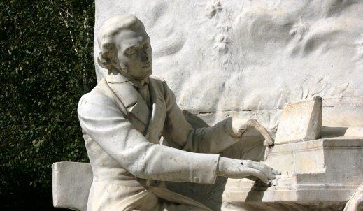 Z pamiętnika Fryderyka Chopina