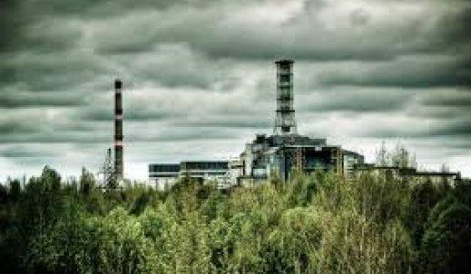 Czarnobyl – największa katastrofa przemysłowa XX wieku