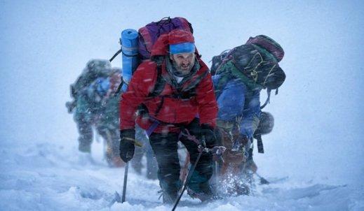"""""""Ostatnie słowo zawsze należy do góry"""" – recenzja filmu """"Everest"""""""