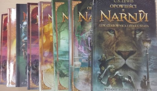 Opowieści z Narnii – świat pełen przygód, fantazji i magii