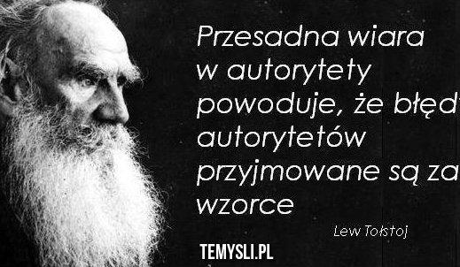Idole i autorytety, a zachowanie indywidualności