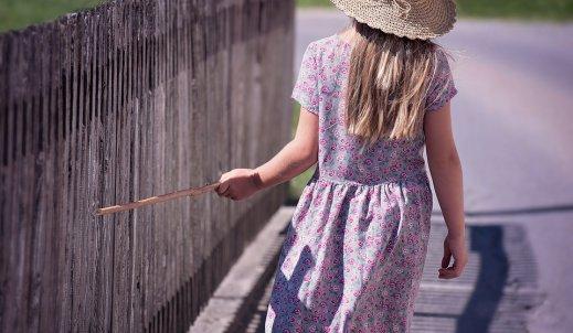 Dzieciństwo – kiedyś to wyglądało całkiem inaczej