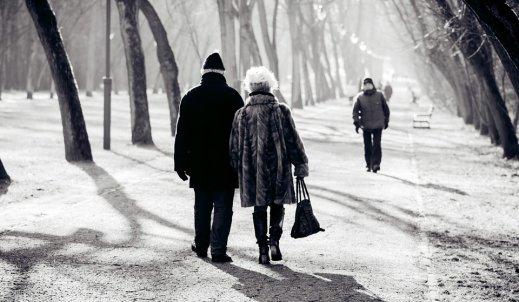 Stara miłość nigdy nie rdzewieje! – felieton