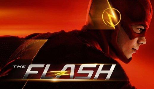 The [Flash]