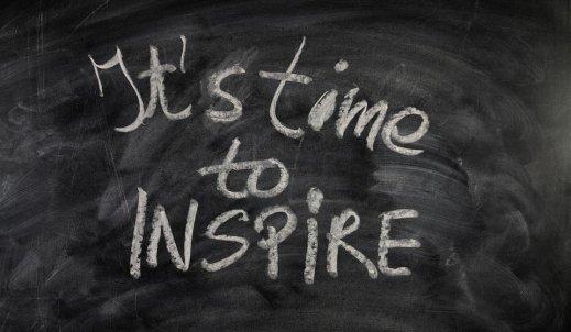 Jak odkryć osobę, która mnie inspiruje?