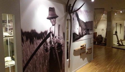 Wystawa etnograficzna Opolszczyzny – tradycja i zmiana