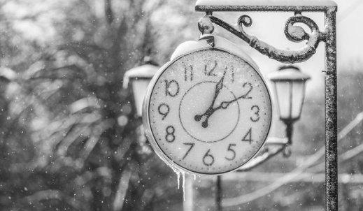 Kiedy przestawiamy zegarki?