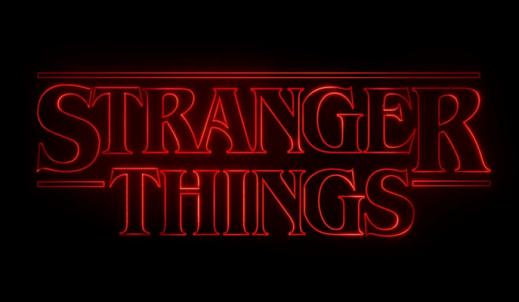 Stranger Things – Najlepszy serial roku !
