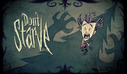 Nie głoduj! – Recenzja gry Don't Starve