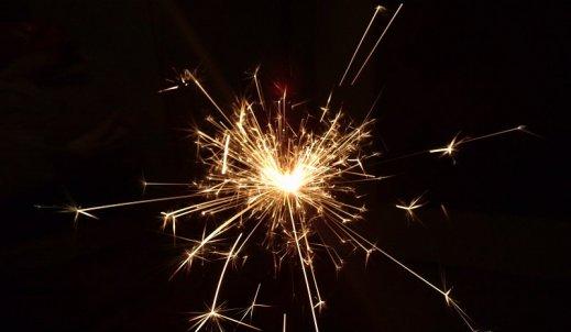 Nowy rok, nowa ja?!