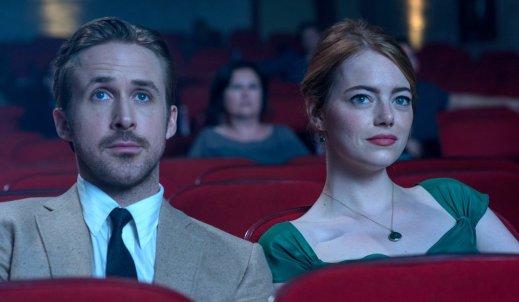 Wielki powrót musicalu, czyli La La Land