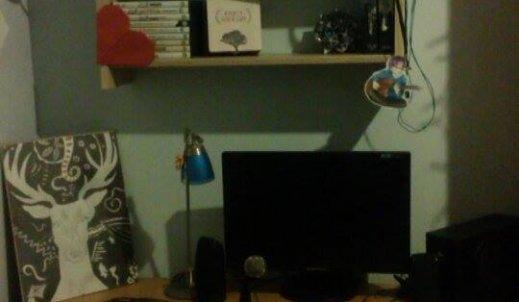 Mój pokój – moje królestwo