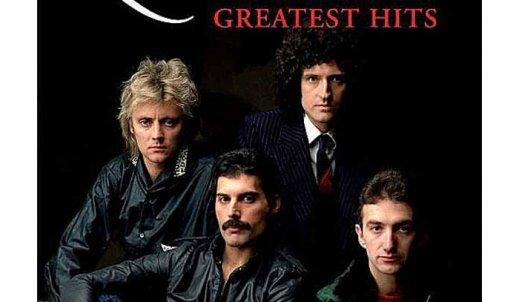 Queen – nieśmiertelny zespół.